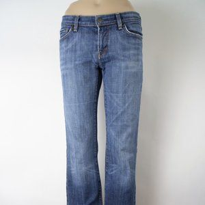 Citizens of Humanity Kelly 001 Low Rise Bootcut 29